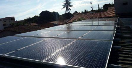 Guaraciaba do Norte: Panificadora LA PAZ, pioneira em energia solar