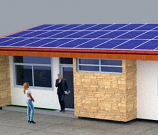 Laboratório Solar